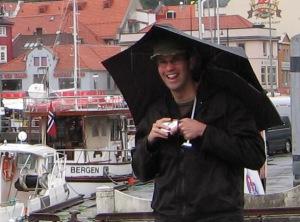 Will in Bergen